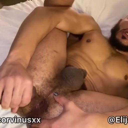 Xaddy Corvinus x Elijah Wilde