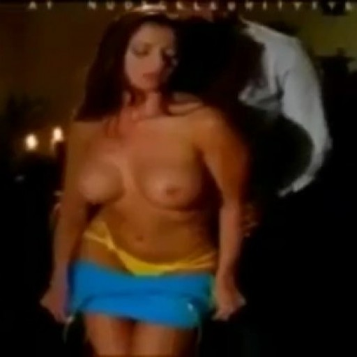 Former WWE Diva Candice Michelle Riding & Fucking Hard Cock XXX!