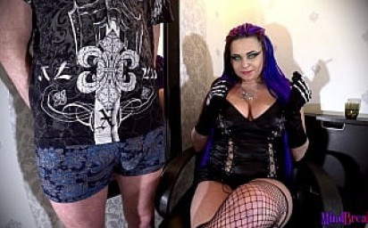 Sensual JOI with Hot and Sexy Voice from your Perfect Femdom Russian Mistress