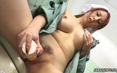 Japanese lady, Maki Koizumi got fucked hard, uncensored