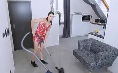 Fuck Your Czech Housemaid