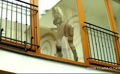 Jana Horova Czech beauty, solo Great pussy action :), she is gorgeous, blonde, czech, dogging, eating pussy, fingering,